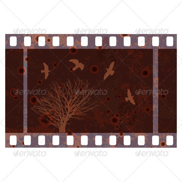 GraphicRiver Photo Frame 4080539