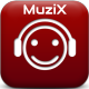 MuziX