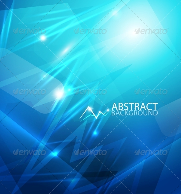 GraphicRiver Abstract Background 4083389