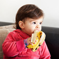 Baby eat banana - PhotoDune Item for Sale