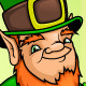 Leprechauns St. Patrick's Day - GraphicRiver Item for Sale