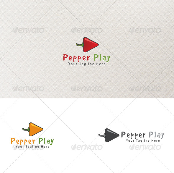 GraphicRiver Pepper Play 4086469