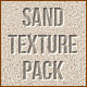 Sand Texture Pack - GraphicRiver Item for Sale