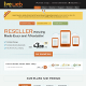 LiveWeb – WordPress Web Hosting Template