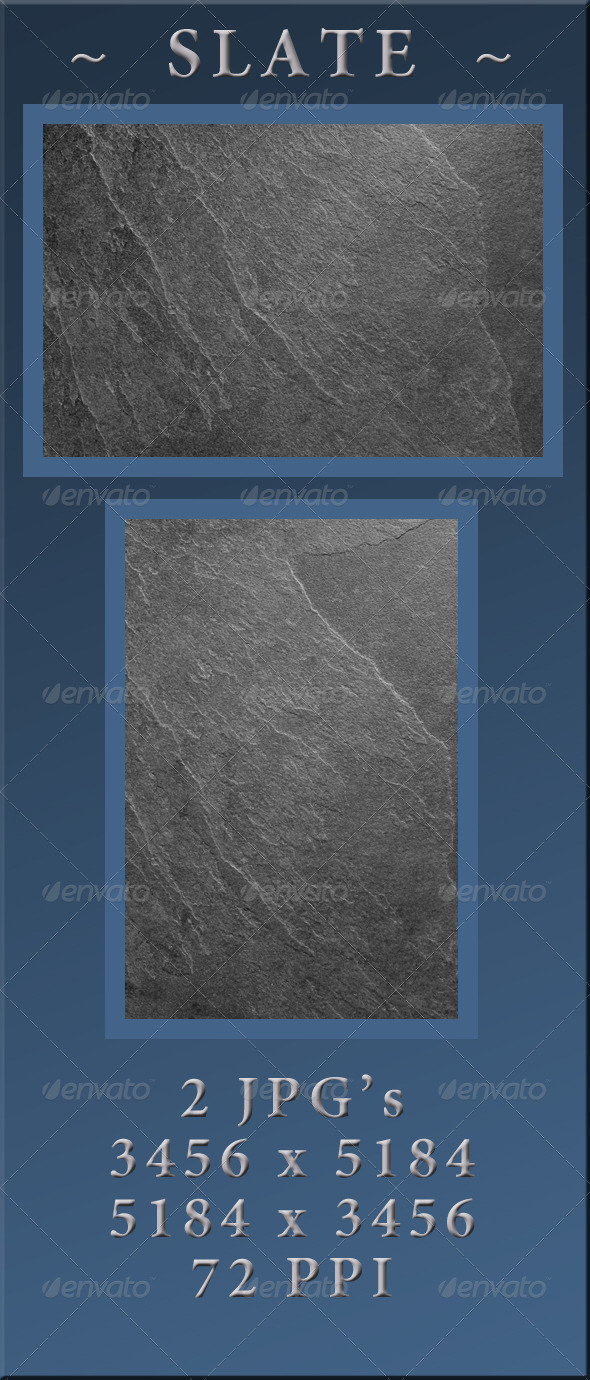 GraphicRiver Slate 4087288