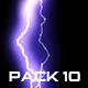 Strike Lightnings - Pack of 10 - 3