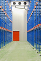 Refrigerated Warehouse - PhotoDune Item for Sale