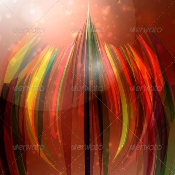 GraphicRiver Abstract Vector Background eps10 4091182
