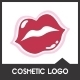 Smooch - Beauty Cosmetic logo template - GraphicRiver Item for Sale