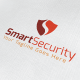 Smart Security Logo - GraphicRiver Item for Sale