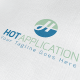 Hot Application Logo - GraphicRiver Item for Sale