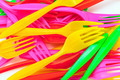 Plastic cutlery - PhotoDune Item for Sale