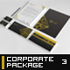 Diamond Jewelery  - Corporate identity - GraphicRiver Item for Sale