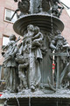 Fountain of the Virtues in Nuremberg - PhotoDune Item for Sale