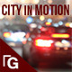   City in Motion, De/focus &amp;amp; Bokeh Set  - VideoHive Item for Sale