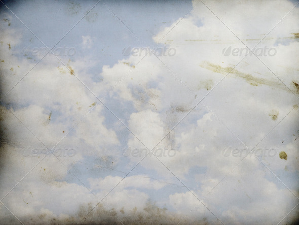 PhotoDune Designed grunge paper texture background 4096456