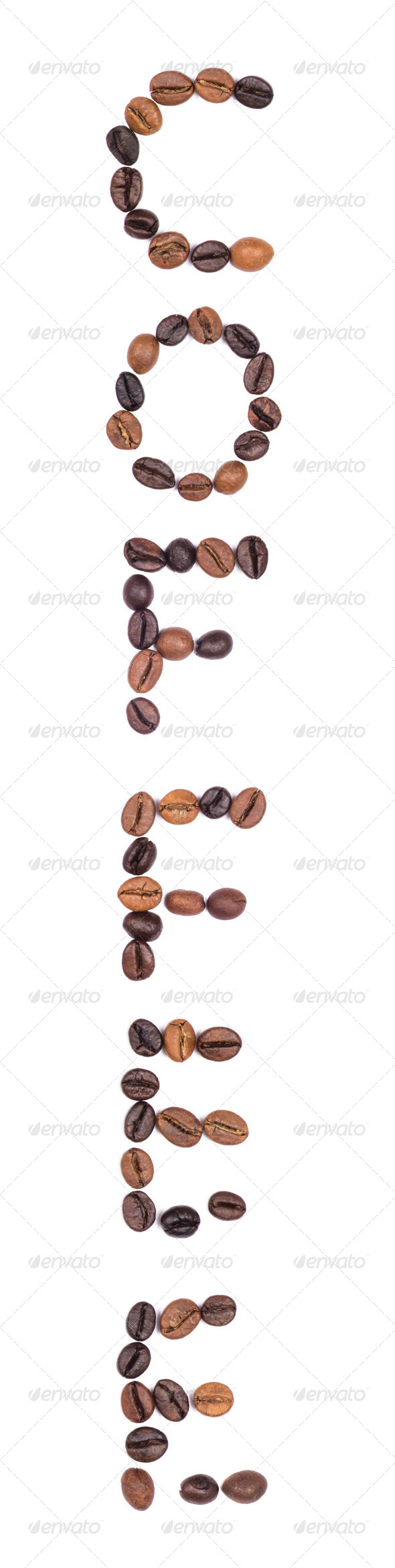 PhotoDune coffee beans 4096462