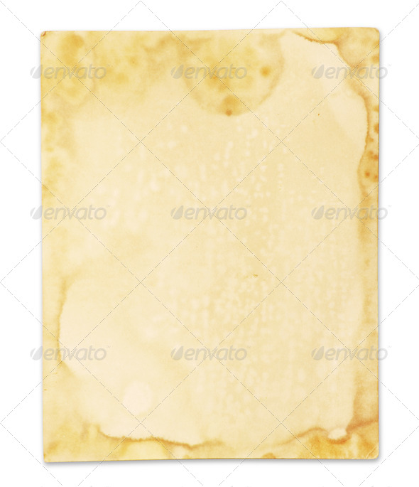 PhotoDune Old paper texture 4096475