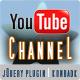 YouTube ಚಾನೆಲ್ - ವಲ್ಕ್ WorldWideScripts.net ಐಟಂ