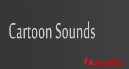 Cartoon Sounds