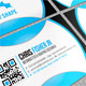 Holly Creative Business Card - GraphicRiver Item for Sale