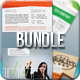 Corporate Flyers Bundle - GraphicRiver Item for Sale