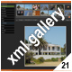ADVANCED XML IMAGE GALLERY _v21 - ActiveDen Item for Sale