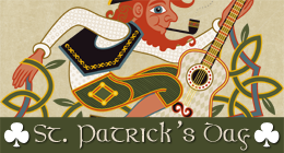 Royalty Free St. Patrick&#x27;s Day Music