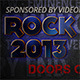 Rock Party Event Promo - VideoHive Item for Sale