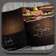 Multipurpose Restaurant Men-Graphicriver中文最全的素材分享平台