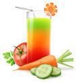 Vegetable juice - PhotoDune Item for Sale