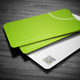 Friendly Business Card - GraphicRiver Item for Sale