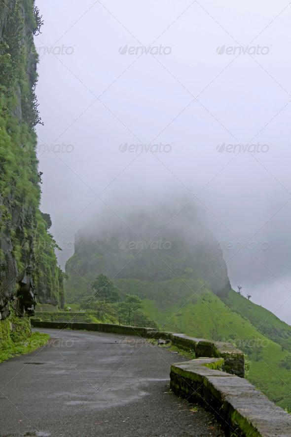 PhotoDune varadha Ghat Maharashtra India 4111467