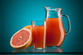 grapefruit juice - PhotoDune Item for Sale