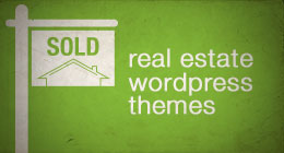 WP Themes for Real Estate