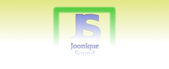 Joonique_Sound