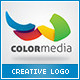 Colorful Logo  - GraphicRiver Item for Sale
