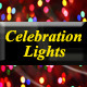 Celebration Lights - GraphicRiver Item for Sale