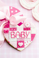 Baby shower cookie - PhotoDune Item for Sale