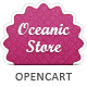 Oceanic Store – Responsive Opencart Theme  Free Download