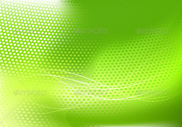 GraphicRiver Abstract Background 4116422