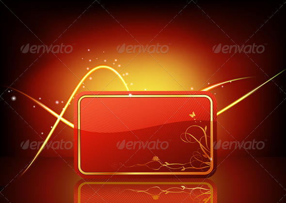 GraphicRiver Gift Card 4116471