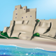 Roseto Capo Spulico Calabrian Castle - GraphicRiver Item for Sale