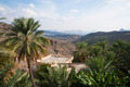 View from Misfat al Abriyyin - PhotoDune Item for Sale