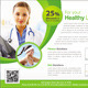Multipurpose Business Flyer_V3 - GraphicRiver Item for Sale