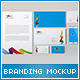 Branding / Identity Mock-up 2 - GraphicRiver Item for Sale