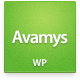 Avamys - Retina Ready Business Wordpress Theme - ThemeForest Item for Sale