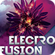 Electro Fusion Flyer - GraphicRiver Item for Sale