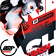 Friday Bash Flyer Template - GraphicRiver Item for Sale