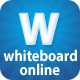 Online Whiteboard - ActiveDen Item for Sale